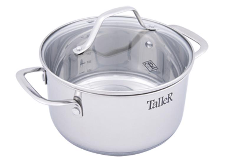 Кастрюля TalleR TR-1083, 3 л