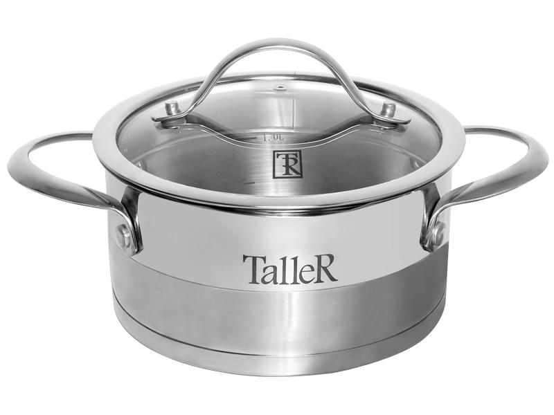 Кастрюля TalleR TR-7145 5,1 л