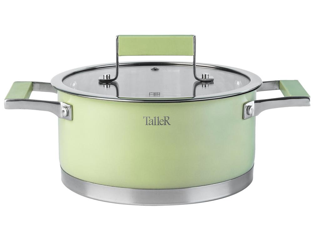 цены на Кастрюля TalleR TR-7172, 2,1л  в интернет-магазинах