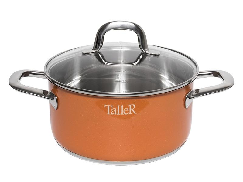 цена на Кастрюля TalleR TR-7394, 5л