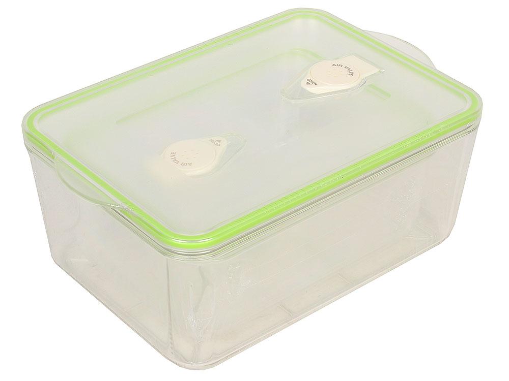 Набор контейнеров для вакууматора KITFORT КТ-1500-01 вакуумные пакеты kitfort кт 1500 05
