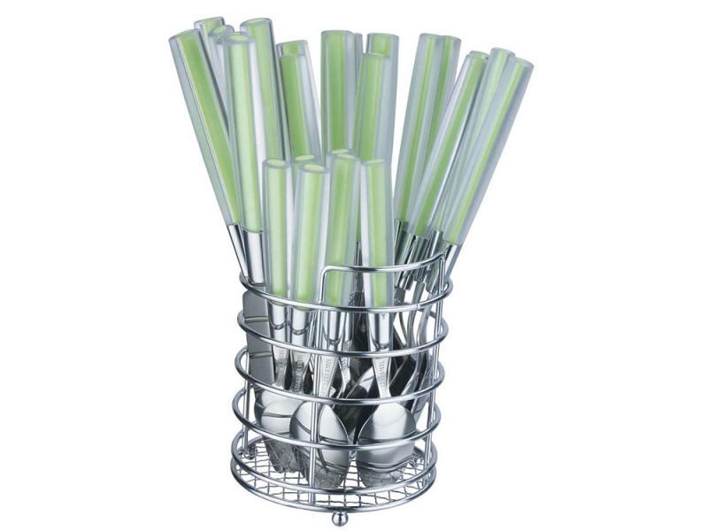 Набор столовых приборов Bekker BK-421 25 предметов набор столовых приборов easy camp folding cutlery складной 5 предметов