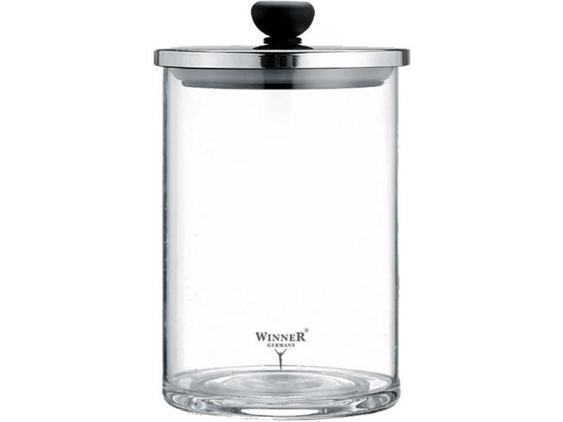 Емкость для сыпучих продуктов Winner WR-6905 9.5 см