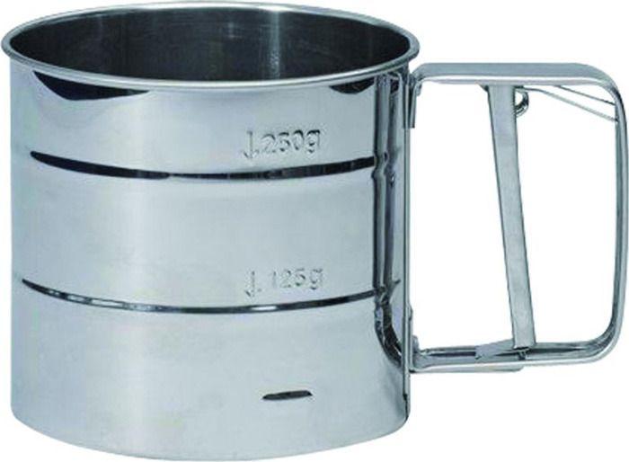 Кружка-сито Bekker BK-9230 550 мл, мерная шкала цены онлайн