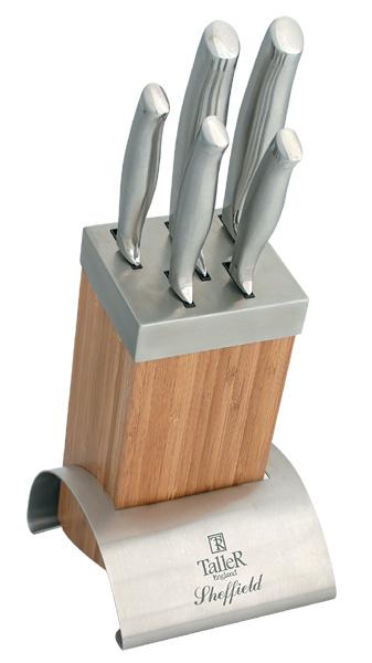 Набор ножей TalleR TR-2000 taller tr 6101