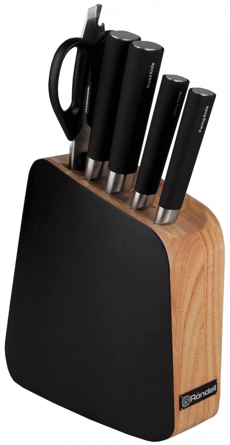 Набор ножей Rondell Balestra RD-484 6 предметов недорого