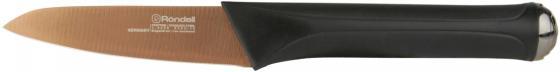Нож Rondell Gladius RD-694 для овощей 9 см rondell нож сантоку gladius 18 см rd 692 rondell