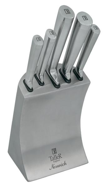 Набор ножей TalleR TR-2003
