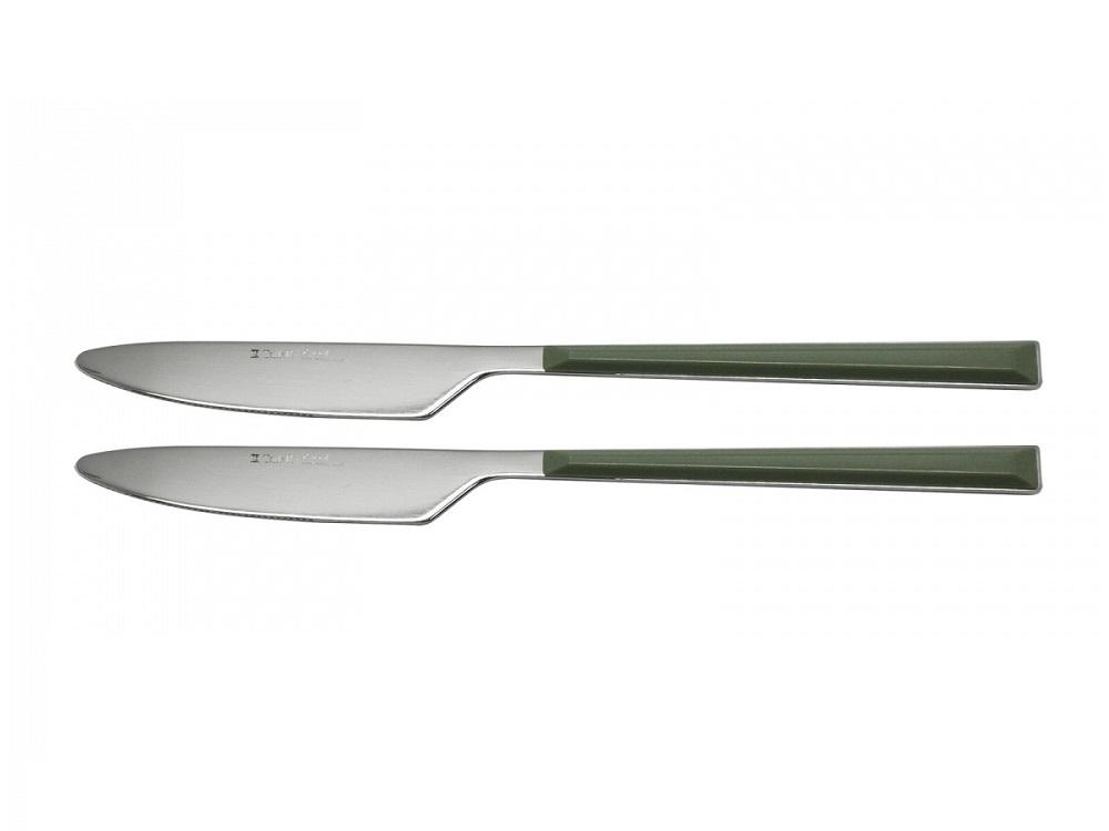 Набор столовых ножей 2шт. TalleR TR-1628 набор столовых ножей regent о2