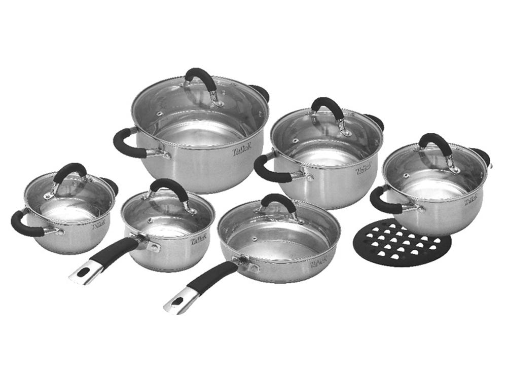 Набор посуды TalleR TR-1047 цена
