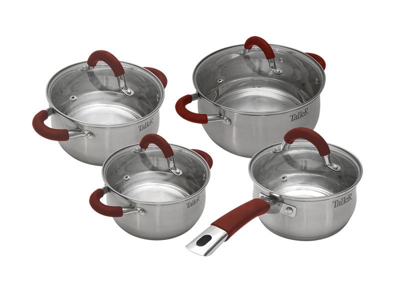 Набор посуды TalleR TR-7150 taller tr 6101