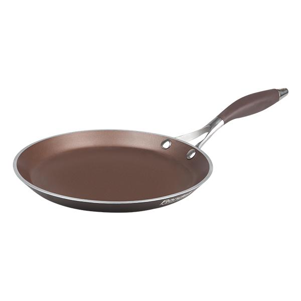 Сковорода блинная Rondell RDA-136 22 см Mocco сковорода блинная rondell rda 022