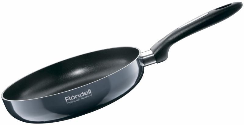 Сковорода Rondell Delice 18см RDA-071 без крышки rondell сковорода delice 20 см без крышки rda 072 rondell