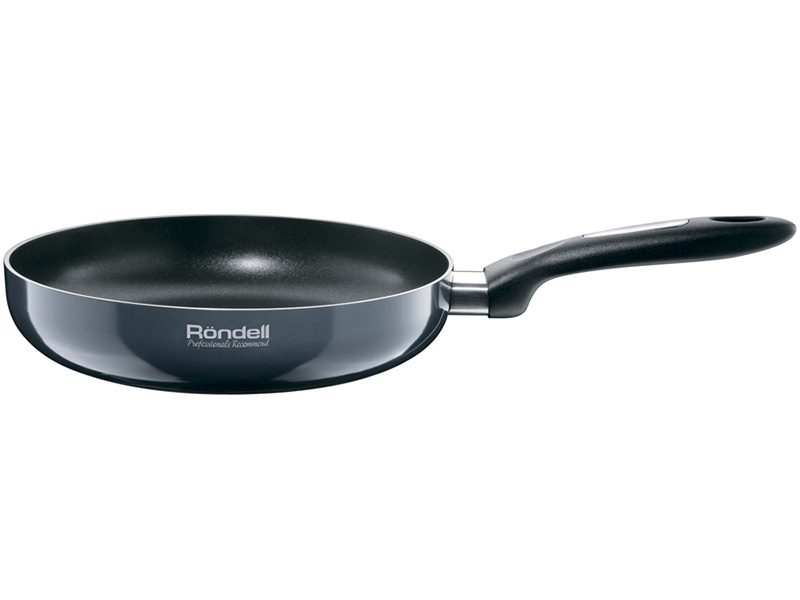 Сковорода Rondell Delice 24см RDA-073 без крышки 1008 rda сковорода без крышки 24см sandy rondell
