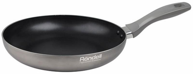 Сковорода Rondell 594-RDA 26 см алюминий сковорода rondell 775 rda 28 см алюминий