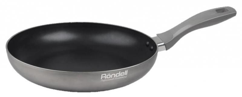 Сковорода Rondell Lumiere RDA-592 алюминий 20 см сковорода rondell lumiere 24cm rda 593