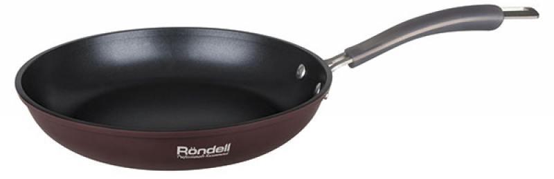 Сковорода Rondell RDA-568 26 см алюминий сковорода rondell 775 rda 28 см алюминий