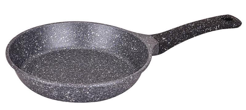 купить Сковорода Winner WR-8143 24 см с мраморным покр. по цене 1020 рублей