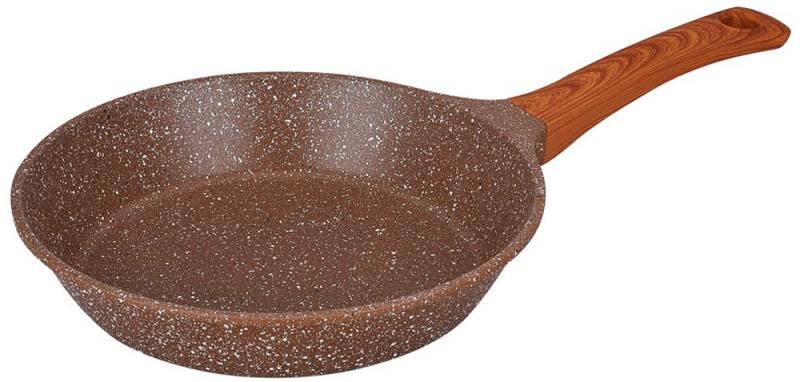 купить Сковорода Winner WR-8155 26 см с мраморным покр. по цене 1390 рублей