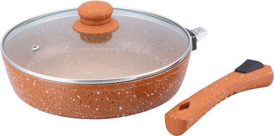 Сковорода Bekker BK-3793 26 см все цены