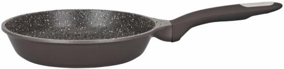 Сковорода Winner WR-8187 24 см с мраморным покр., литой алюминий