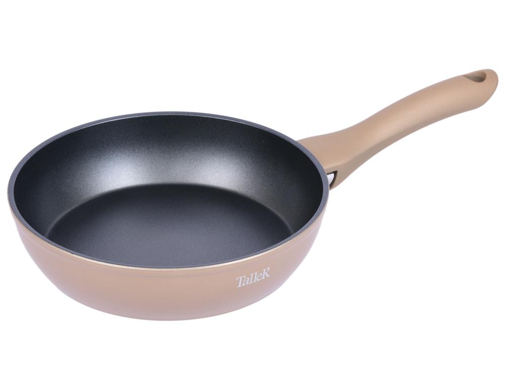 Сковорода TalleR TR-4151 20 см сковорода 20 см pensofal сковорода 20 см