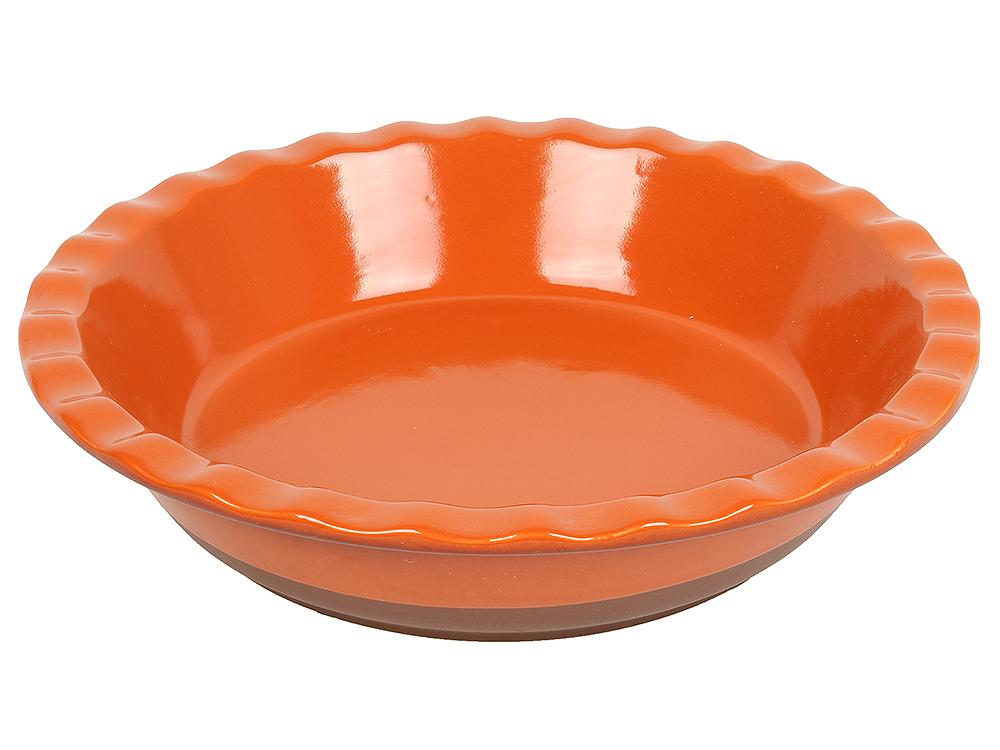 купить Блюдо керамическое UNIT UCW-4211/27 , серия Enns, диаметр 27 по цене 390 рублей