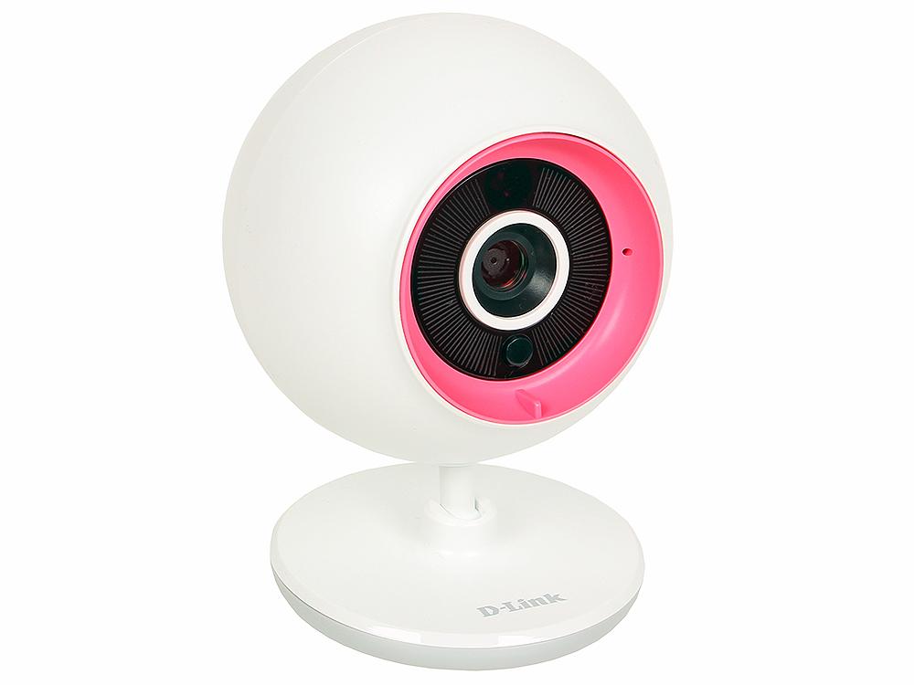 Интернет-камера D-Link DCS-700L/A1A камера ip d link dcs 6210 a1a cmos 1 2 7