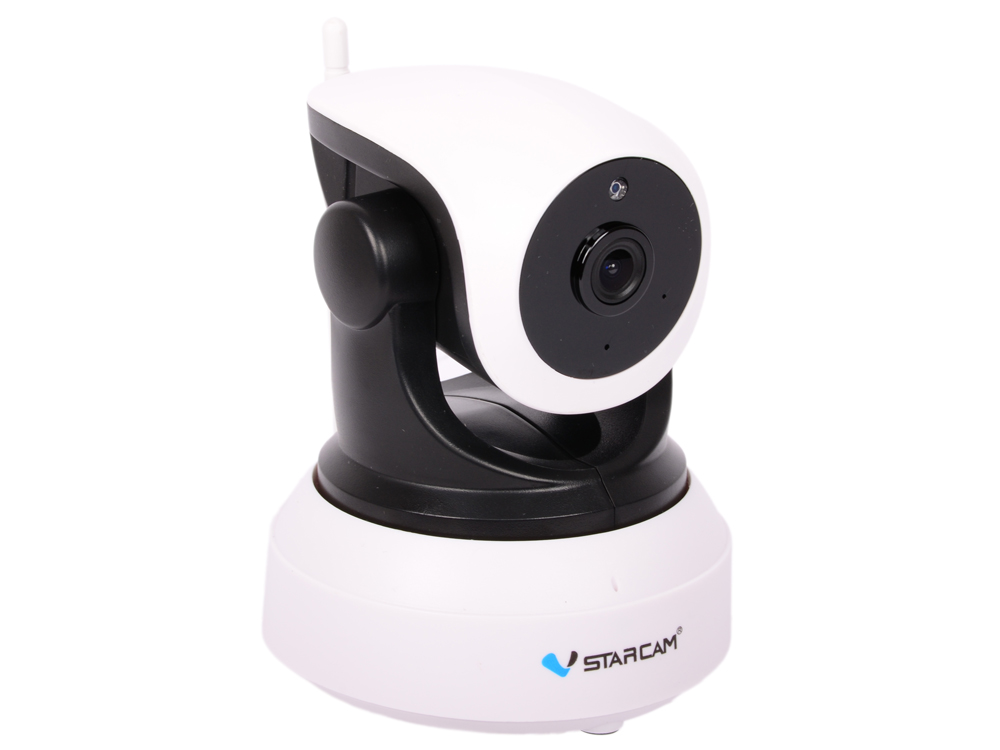 Камера VStarcam C7824WIP/RUSS Поворотная беспроводная IP-камера 1280x720, 270*, P2P, 3.6mm, 0.8Lx., MicroSD