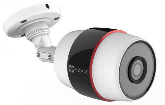 Видеокамера IP Hikvision CS-CV210-A0-52WFR 4мм зубило rennsteig re 4210000 зубила 125мм 150мм пробойники 3мм 4мм кернер 4мм в наборе 6шт