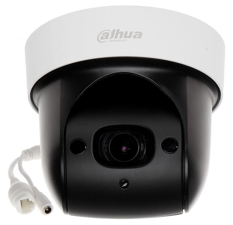 цена на Камера IP Dahua DH-SD29204T-GN CMOS 1/2.7 1920 x 1080 H.264 MJPEG RJ-45 LAN PoE белый