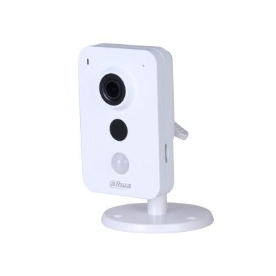 цена на Камера IP Dahua DH-IPC-K35AP CMOS 1/3'' 1920 x 1080 H.264 MJPEG RJ-45 LAN PoE белый