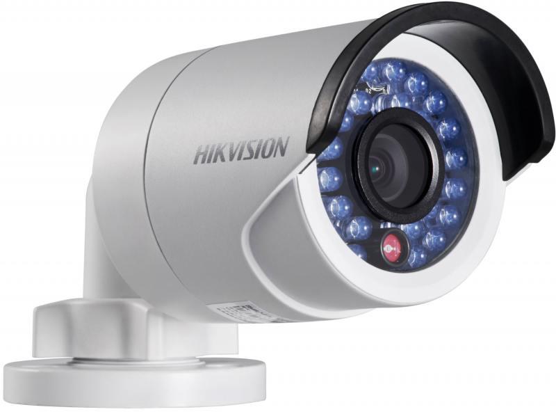 Камера IP Hikvision DS-2CD2022WD-I CMOS 1/2.8 1920 x 1080 H.264 MJPEG RJ-45 LAN PoE белый