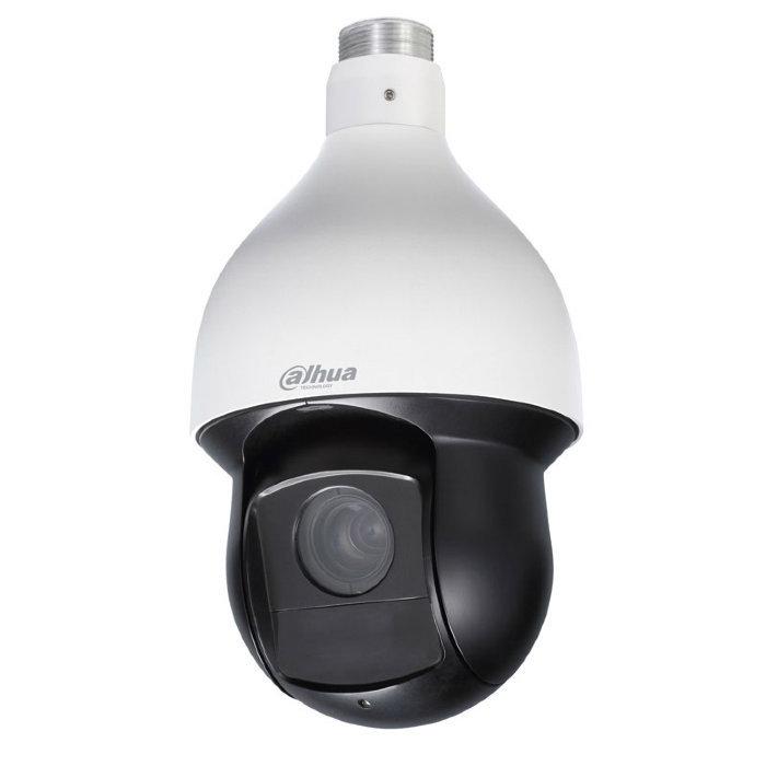 IP-камера Dahua DH-SD59225U-HNI солнцезащитный козырек для купольных камер dahua dh pfa200w