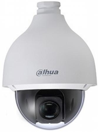 Видеокамера IP Dahua DH-SD50225U-HNI цветная солнцезащитный козырек для купольных камер dahua dh pfa200w