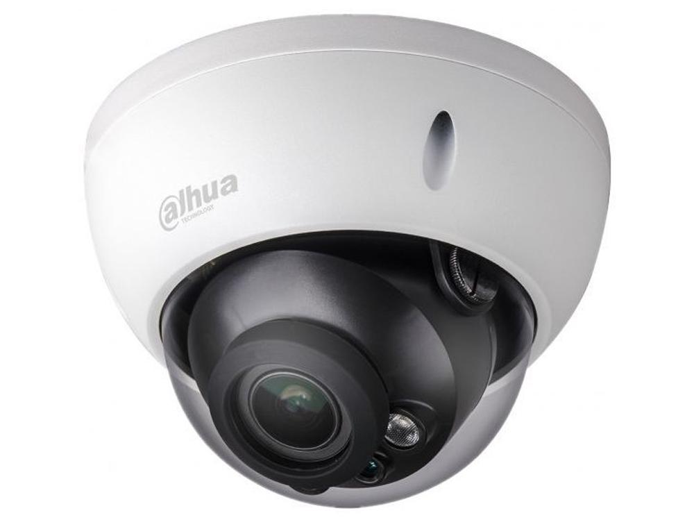 Видеокамера IP Dahua DH-IPC-HDBW2431RP-ZS 2.7-13.5мм цветная корп.:белый