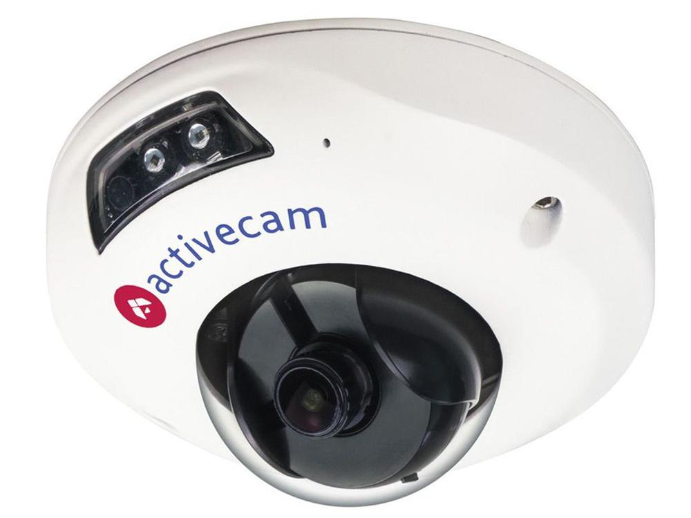 Видеокамера IP ActiveCam AC-D4111IR1 3.6-3.6мм