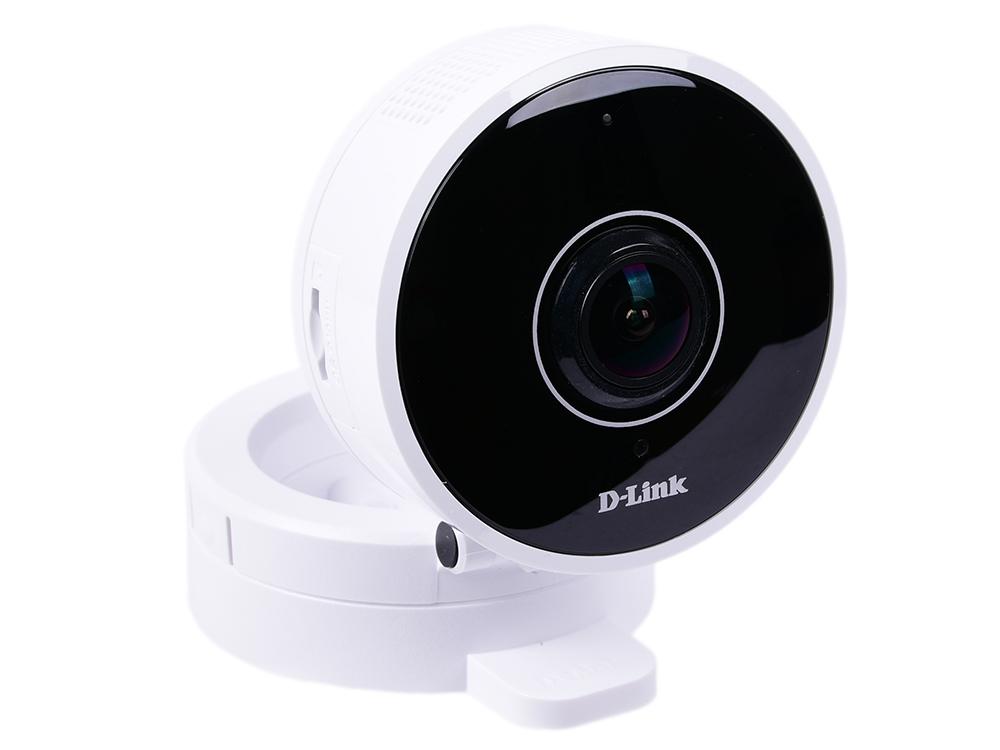 Видеокамера D-Link DCS-8100LH/A1A 1 Мп беспроводная облачная сетевая HD-камера, день/ночь, с ИК-подсветкой до 5 метров, углом обзора по горизонтали 18 d link dcs 6005l a1a