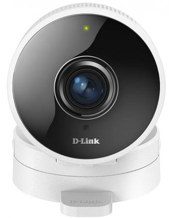 Видеокамера D-Link DCS-8100LH/A1A 1 Мп беспроводная облачная сетевая HD-камера, день/ночь, с ИК-подсветкой до 5 метров, углом обзора по горизонтали 18
