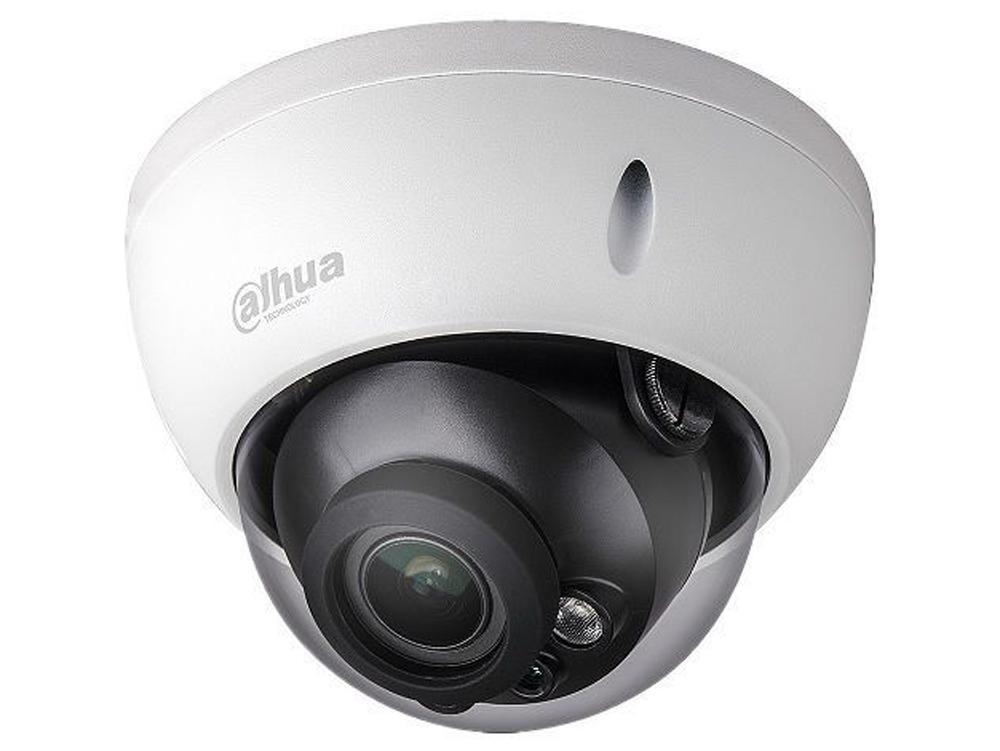 Видеокамера IP Dahua DH-IPC-HDBW5231RP-ZE 2.7-13.5мм ip камера dahua dh ipc hdw5231rp ze 2 7 13 5 мм