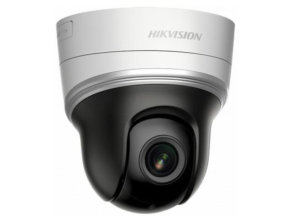 Видеокамера IP Hikvision DS-2DE2204IW-DE3/W 2.8-12мм цветная видеокамера ip hikvision ds 2cd2822f