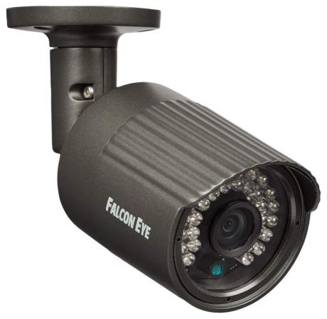 цена на IP-камера Falcon Eye FE-IPC-BL200P Eco PoE 2Мп уличная IP камера; Матрица 1/2.8 SONY 2.43 Mega pixe