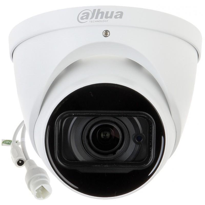 IP-камера Dahua DH-IPC-HDW5231RP-ZE 2.7-13.5 мм сетевая ip камера dahua dh ipc hf5431ep e белый