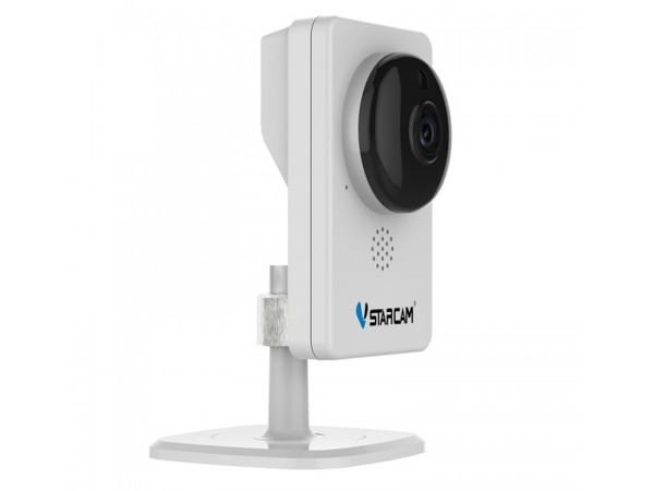 Камера VStarcam C8892RUSS Беcпроводная IP-камера 1920x1080, P2P, 107.7*, 4.0mm, MicroSD vstarcam wf820