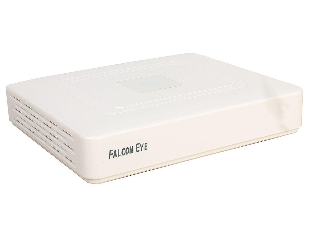 Видеорегистратор Falcon Eye FE-1104MHD light 4-х канальный гибридный(AHD,TVI,CVI,IP,CVBS) регистратор Видеовыходы: VGA;HDMI; Видеовходы: 4xBNC;Разреше все цены