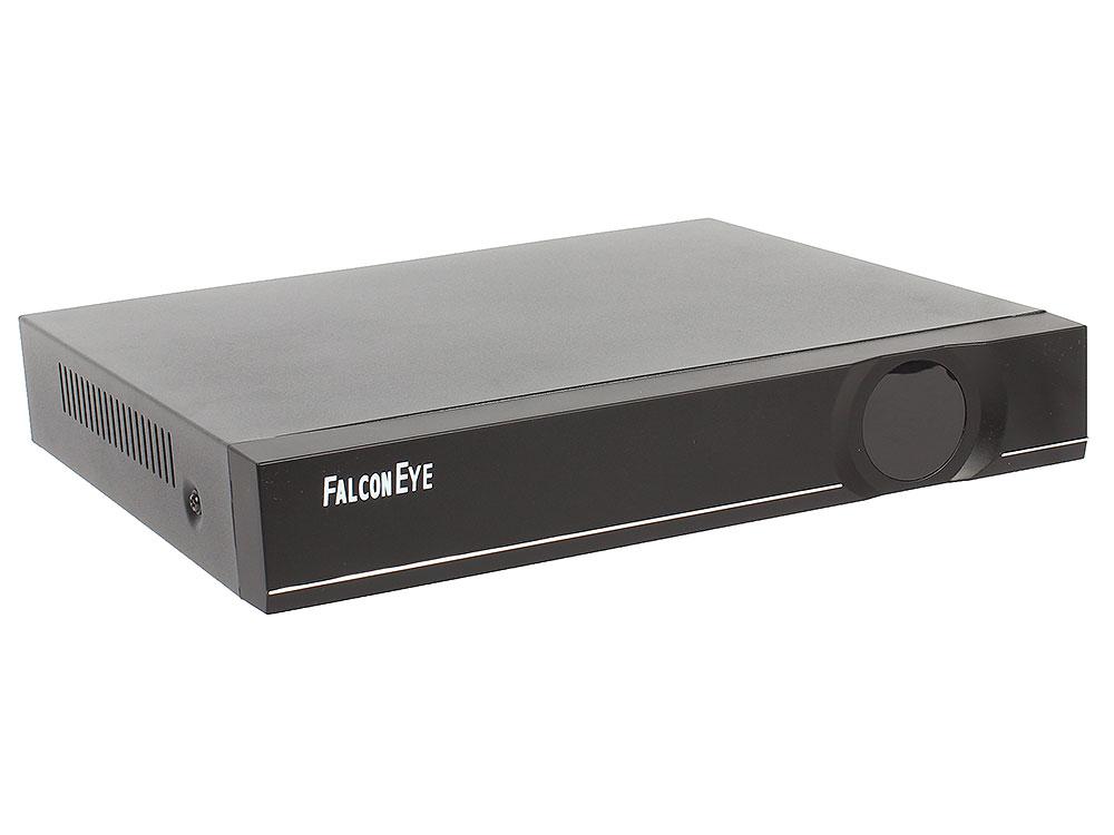 Видеорегистратор Falcon Eye FE-1108MHD 8-и канальный гибридный(AHD,TVI,CVI,IP,CVBS) камера falcon eye fe id1080mhd 20m 2 8 уличная купольная гибриднаяahd видеокамера 1080p ahd cvi tvi cvbs 1 2 8 sony imx323 exmor cmos 1920 108