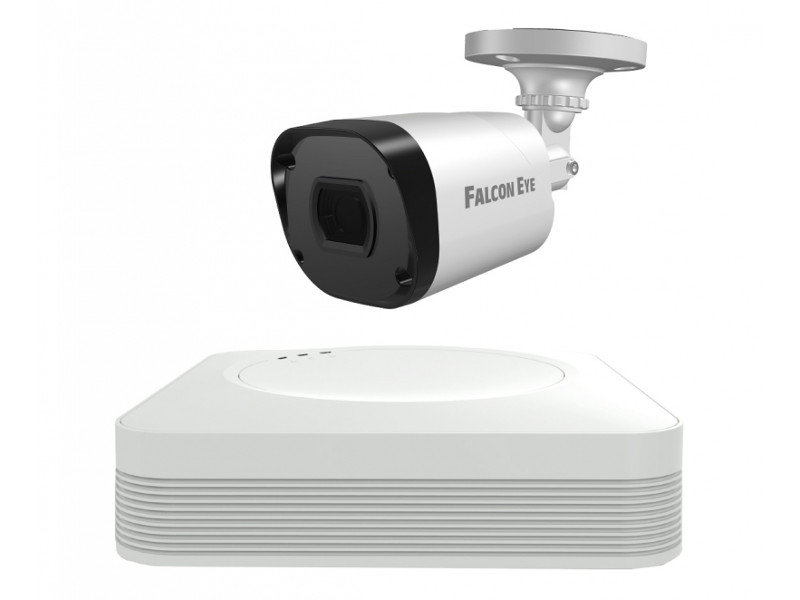 Комплект видеонаблюдения Falcon Eye FE-104MHD KIT SMART Start
