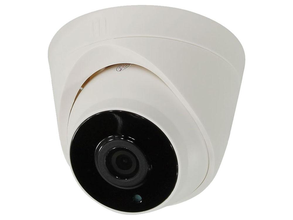 Камера наблюдения ORIENT AHD-940-OF4A-4 купольная, 4 режима: AHD,TVI,CVI 1440p (2560x1440)/CVBS 960H, 1/3
