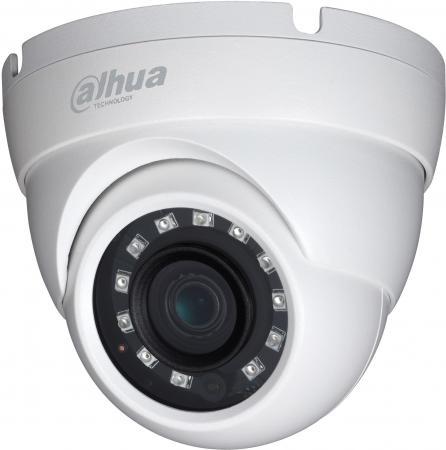 Камера видеонаблюдения Dahua DH-HAC-HDW1000MP-0280B-S3 камера видеонаблюдения dahua dh sd22204i gc 2 7 11 мм белый