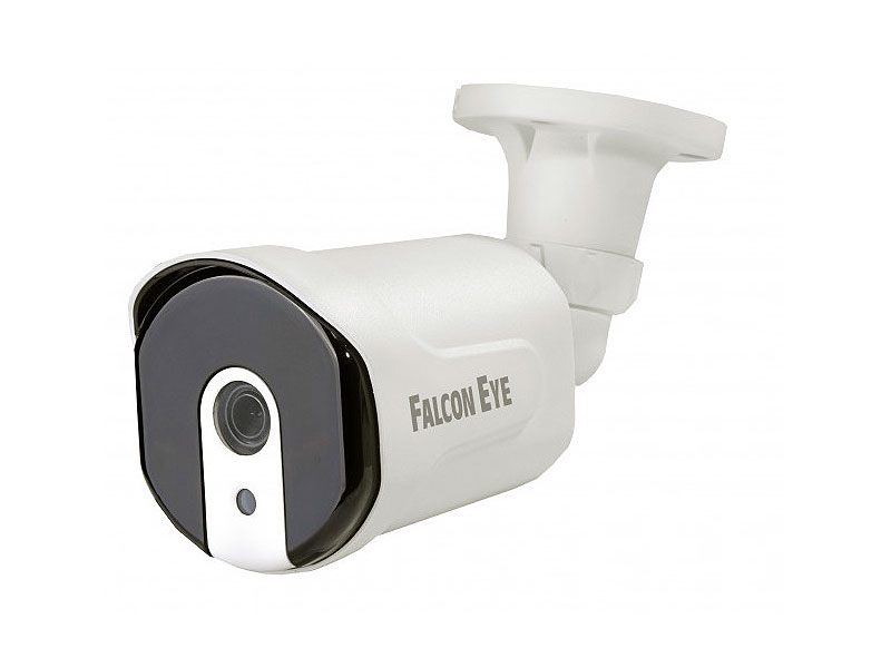 Камера Falcon Eye FE-IB1080MHD PRO Starlight Уличная цилиндрическая гибридная видеокамера(AHD, CVI, TVI, CVBS), 1/2.8